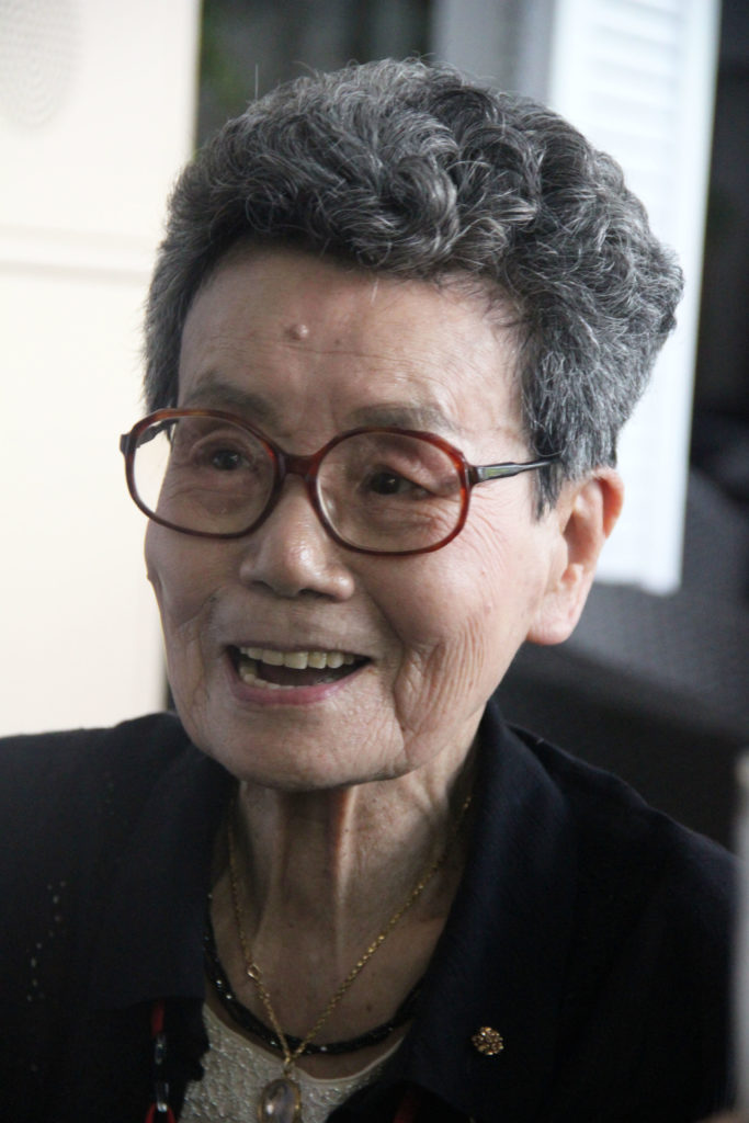 Makino Emiko