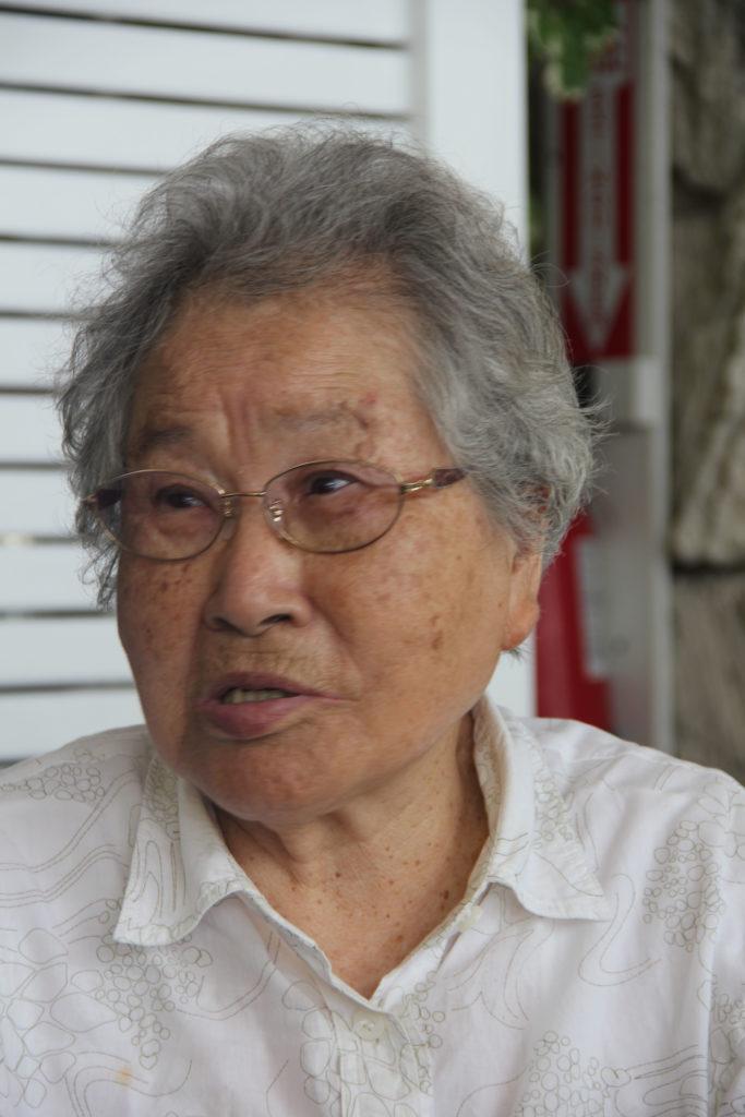 Suzuki Sadako